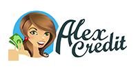 логотип alexcredit