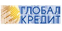 логотип Глобал Кредит