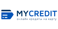 Mycredit.UA Логотип