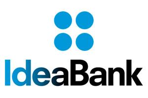 логотип idea bank