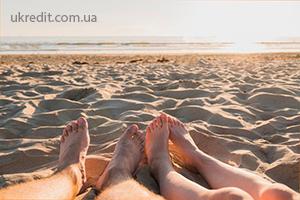 як відкладати на відпустку